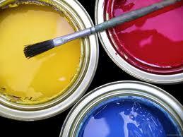 Купить Краски для всех видов поверхностей