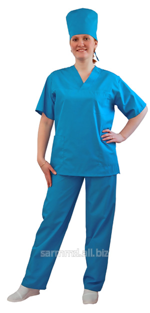 Surgeon's sui