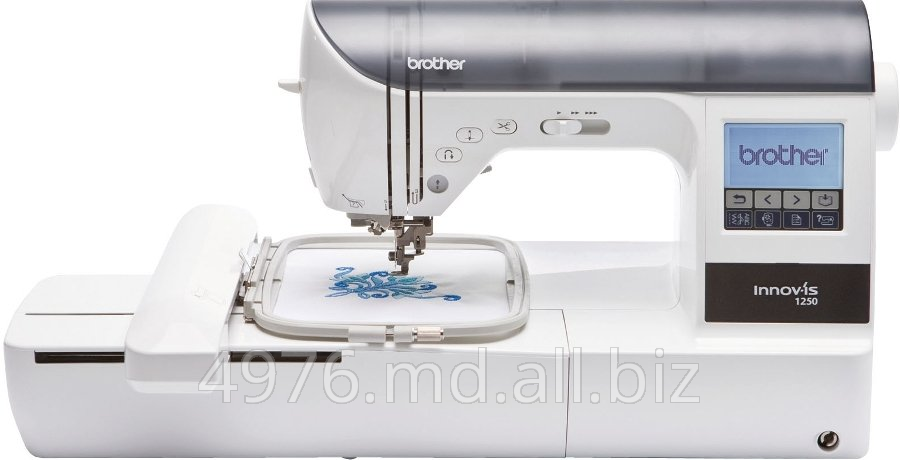 Купить Швейно-вышивальная машина BROTHER NV-1250