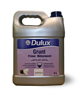 Buy Dulux Grunt - the Primer water and emulsion