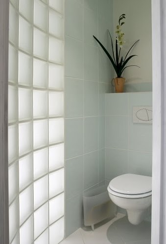 Buy Why and how to change a bathroom interior?
