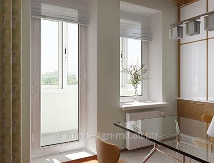 Buy Balcony doors of in Moldova