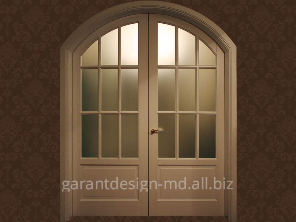 Buy Doors interroom arch to Chisinau Moldova