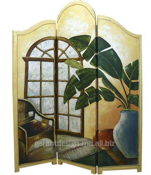 Buy Partitions decorative GarantDesign