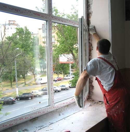 Купить Куда стоит устанавливать окна пвх Moldova?