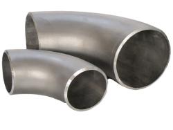 Отводы стальные кованные круто изогнутые под сварку