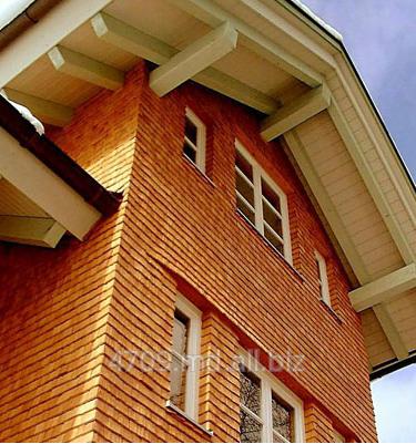 Купить Деревянные фасады