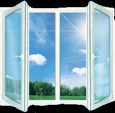 Купить Металлопластиковые окна и двери, витражи, балконы