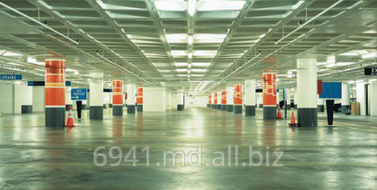 Buy Underground garages 4kh6m (quantity 20, separate contract)