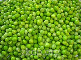 Buy Quick-frozen green peas