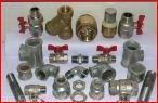 Трубы и фитинги для отопления