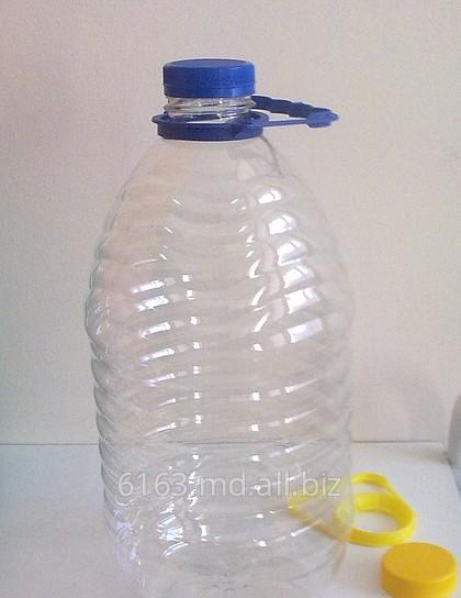 Купить Бутылки ПЭТ 5л
