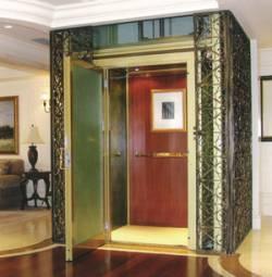Купить Лифты коттеджные