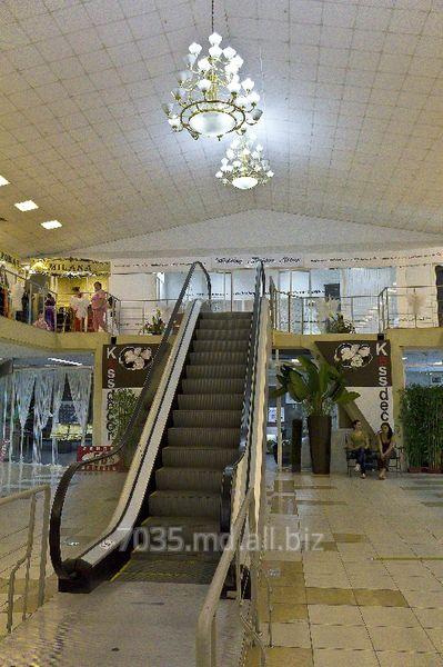 Купить Эскалаторы коммерческие