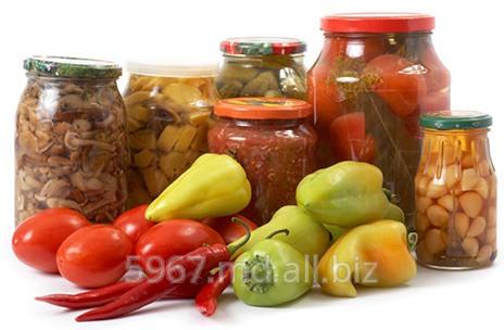 cumpără Conserve de legume