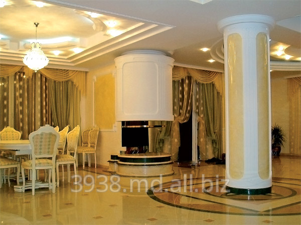 Buy Columns from a stone