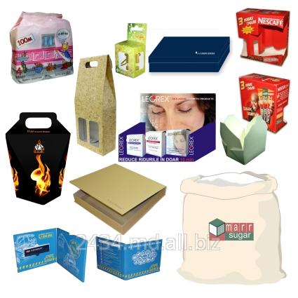 Купить Упаковка для подарочных сертификатов