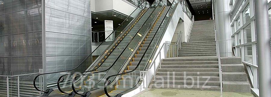 Купить Редукторы для лифтов и эскалаторов