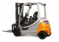 Buy RX 60 electric lift truck