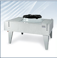 Buy Condensers of air cooling
