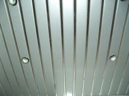 Купить Потолки подвесные алюминиевые