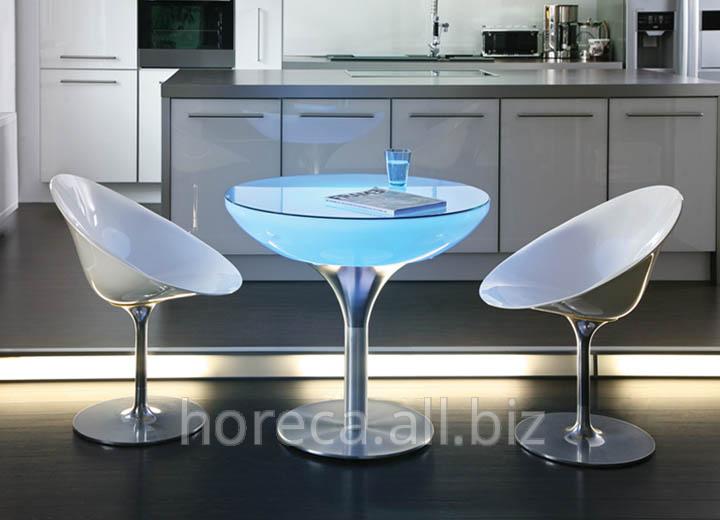 Купить Столы кухонные светящиеся