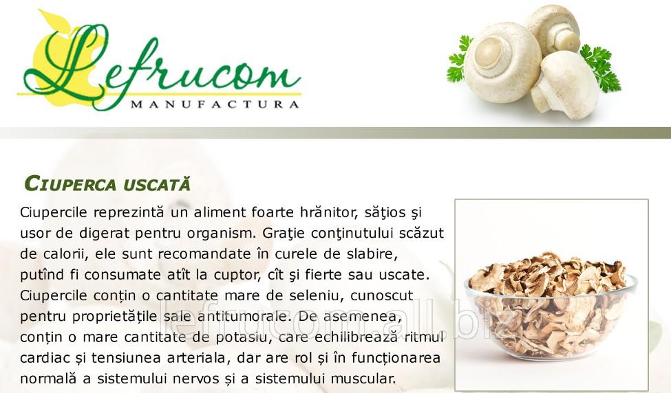 Купить Сушёные грибы