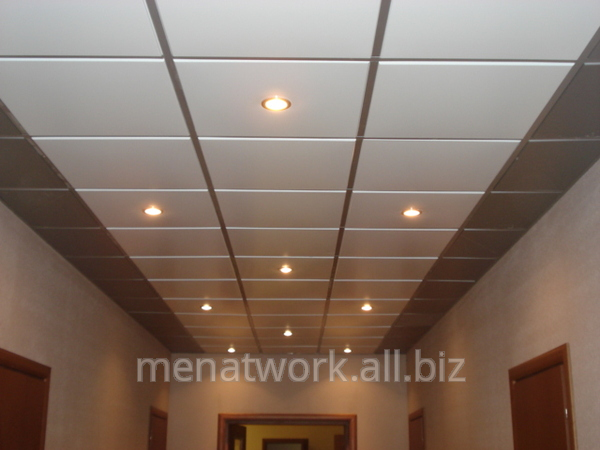 Buy False ceiling (tavane extensibile) - Armstrong