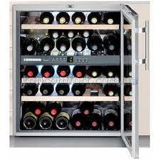 Купить Встраиваемые винные шкафы