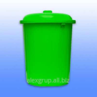 Пластиковые баки и емкости для воды и пищевых продуктов
