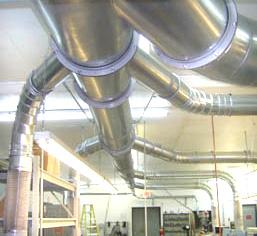 Buy Industrial ventilation
