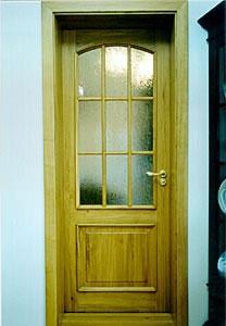 Купить Двери из массива дерева