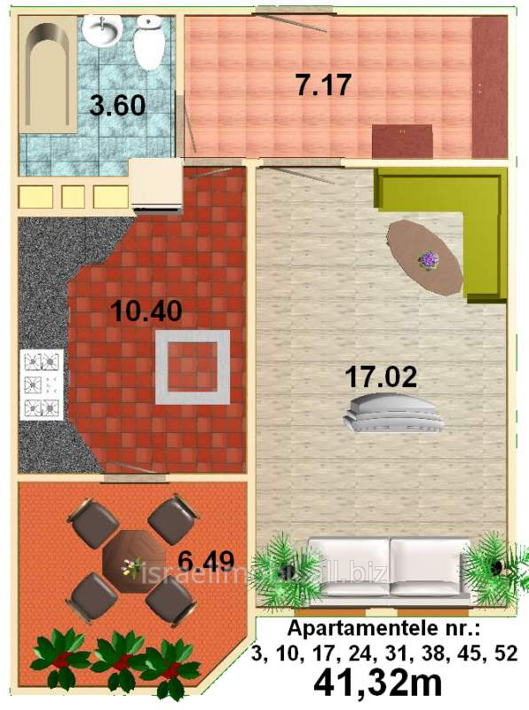 Купить Мансардные этажи