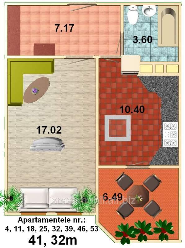 Купить Apartamente