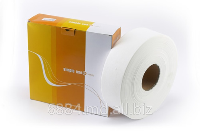 Buy Paper for depilation (a roll - 100 m)