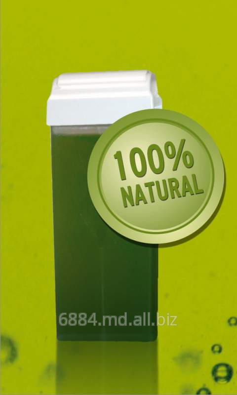 Buy Wax in a cartridge of 100 ml of 100% natural