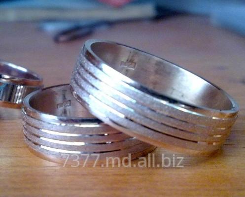 Купить Кольцо обручальное