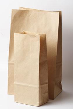 Купить Бумажные мешки по спецификации заказчика
