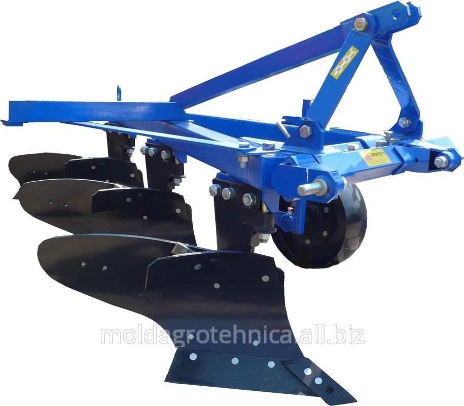 Buy Plow hinged three-case PLN-3-35