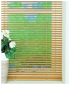 Buy Horizontal aluminum blinds