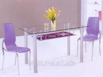 Купить Мебель из стекла
