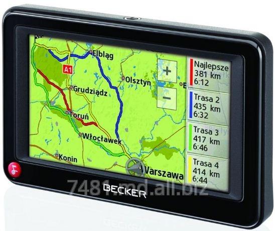 Купить GPS-навигация
