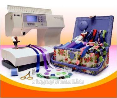 Швейные аксессуары
