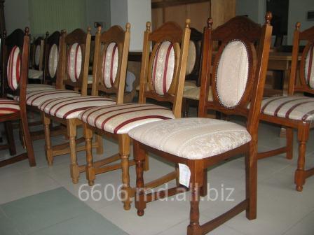 Купить Mese si scaune din lemn