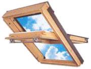 Купить Мансардные окна