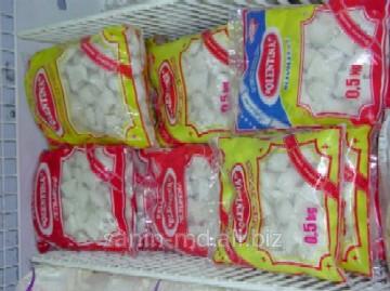 Купить Полиэтиленовая упаковка для хранения замороженных продуктов