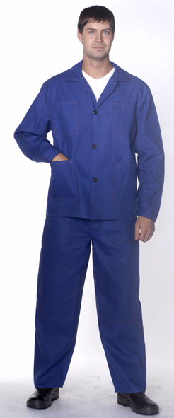 Buy Suit working diagonal