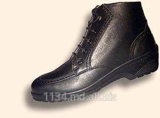 Купить Ботинки женские Модель 70210100