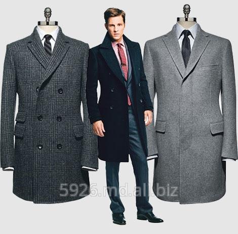 Купить Пальто мужское