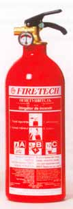 Buy Powder universal fire extinguisher of the PG 1 NM brand